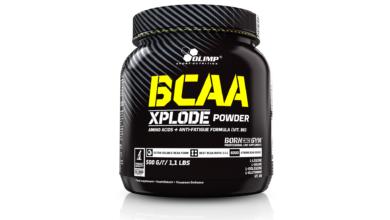 BCAA XPlode Olimp Sport Nutrition – Produit